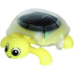Tortue solaire