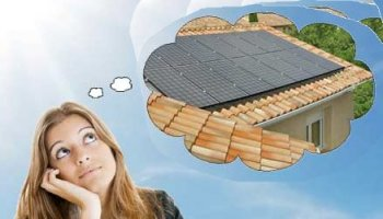 You have a photovoltaïc project ?